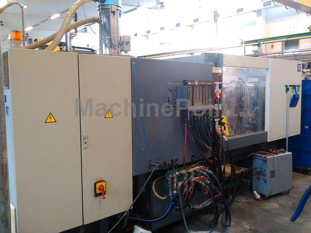 BATTENFELD - 1500 - 630 BK - Used machine - MachinePoint